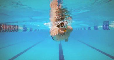 ระบบของสระว่ายน้ำ